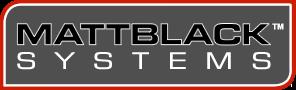 Matt Black Systems logo