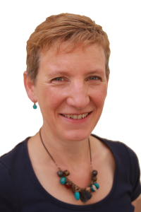 Judy Rees 2015