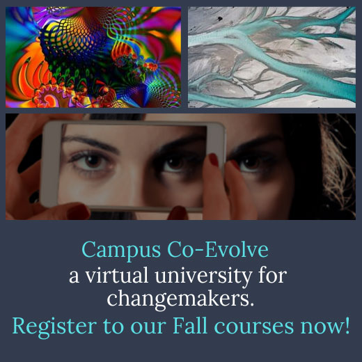 Campus Co-Evolve Early Registration